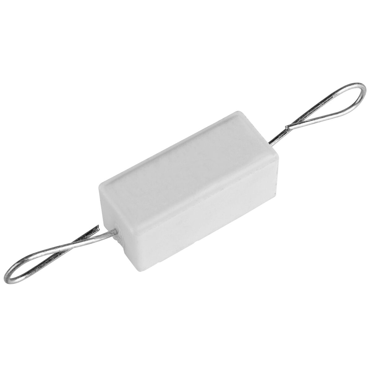 Resistance 0,33 Ohm Wire Power 5w 2 pieces