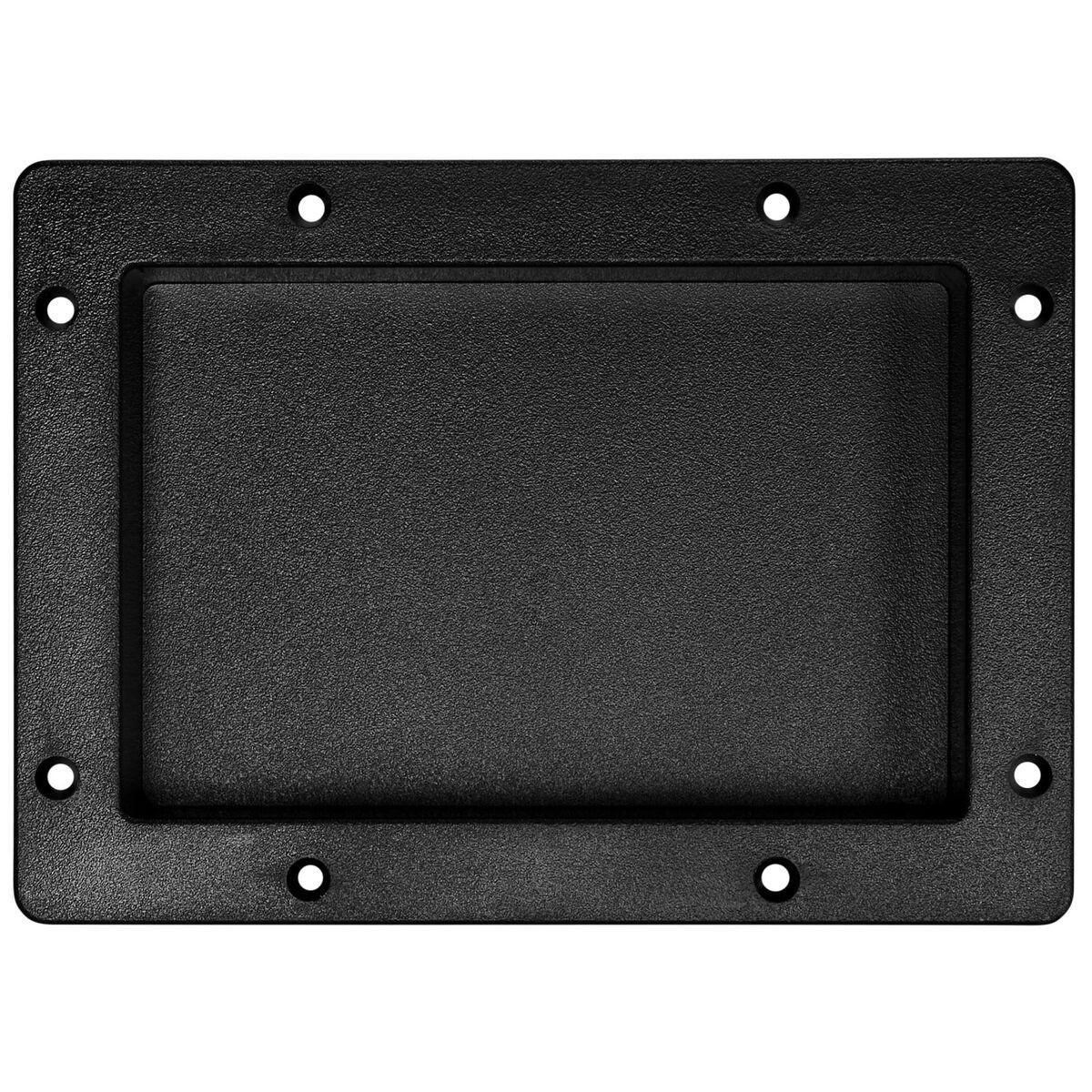5 X 7 Speaker Input Terminal Plate Blank