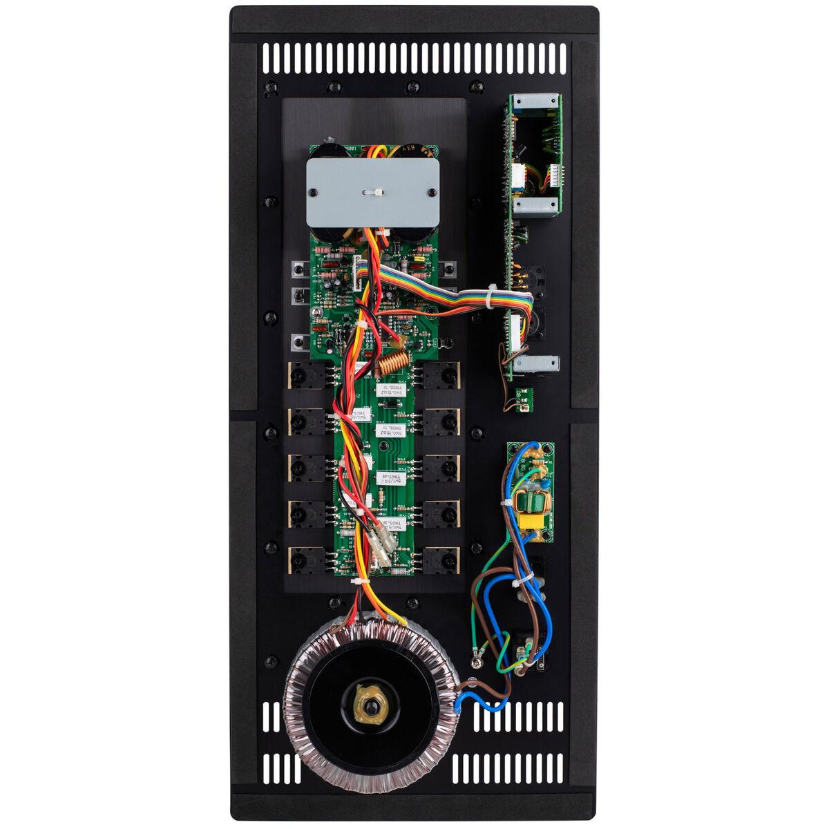 B-52 ACT-1515X-230V 1000 Watt Full-Range Plate Amplifier - 230V