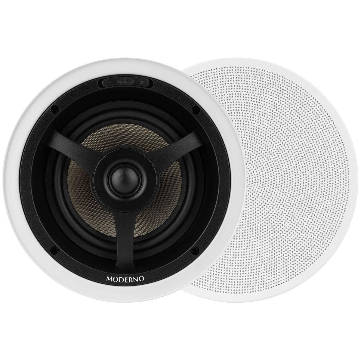 Moderno M6r In Ceiling Speaker Pair
