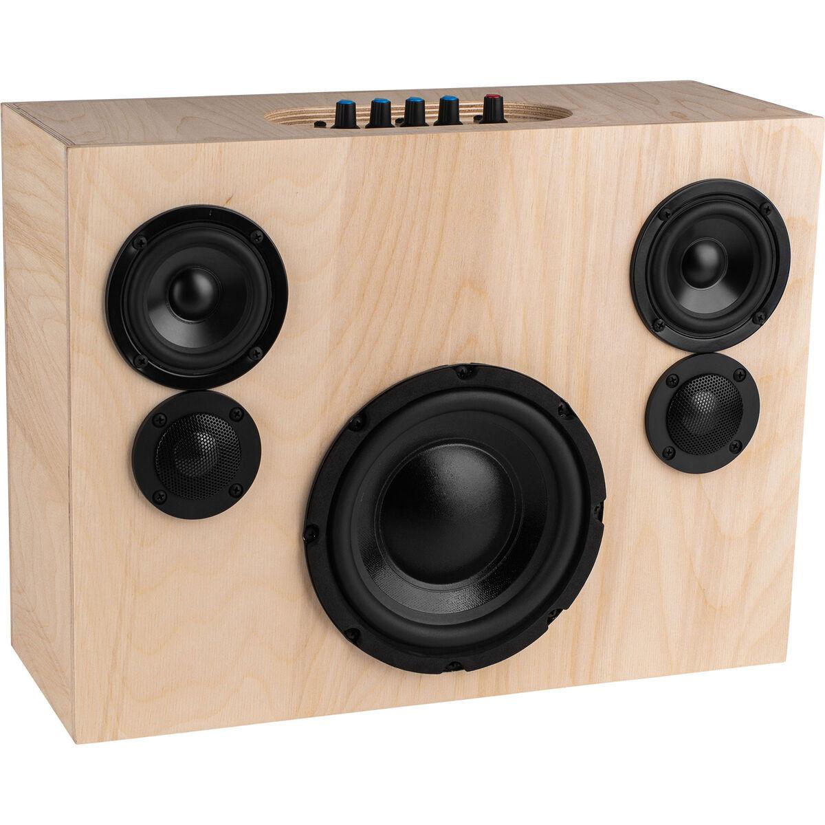 Blast Box 10 Watt Portable Bluetooth Speaker Kit