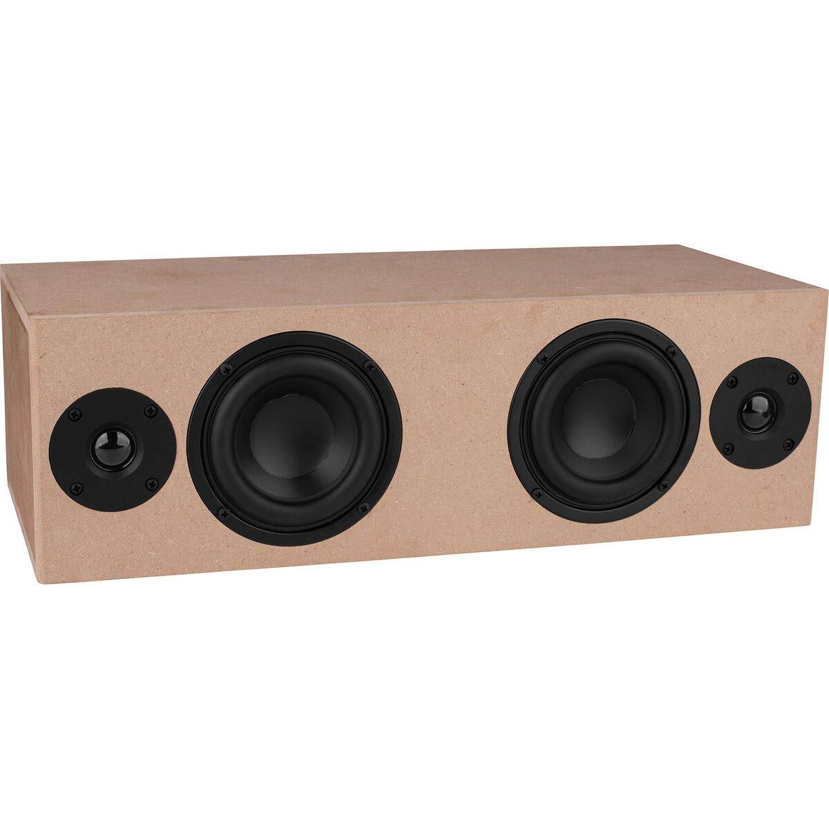 Dayton Audio MKBoom Portable Bluetooth Speaker Kit