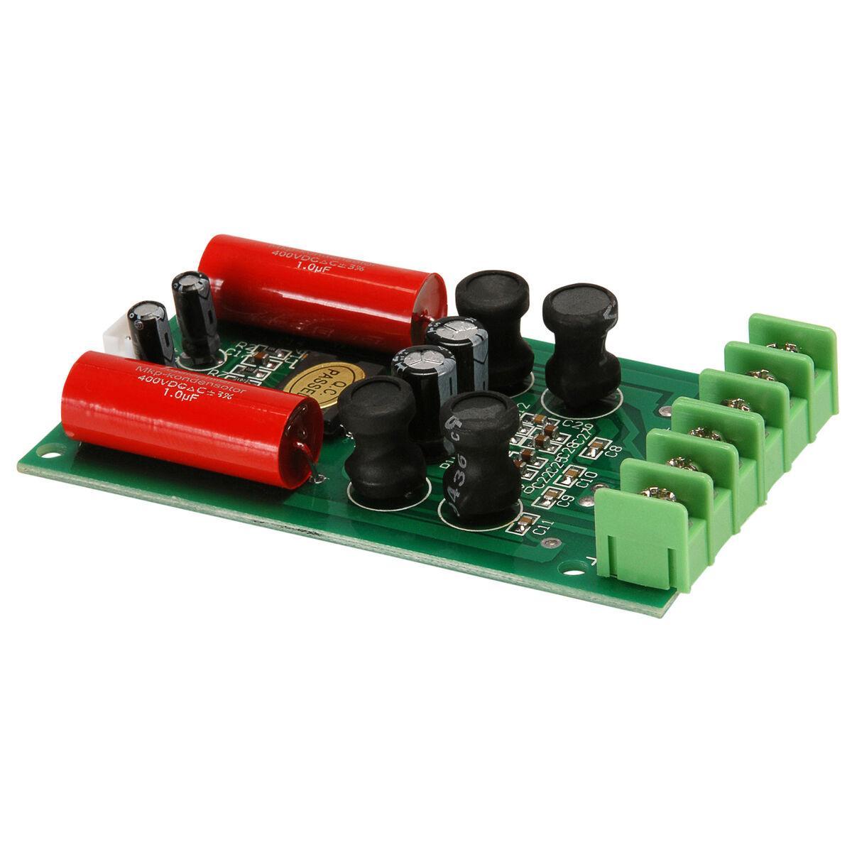 T-Amp Tripath TA2024 2x15W Audio Digital Amplifier Board 320-600  HGH2
