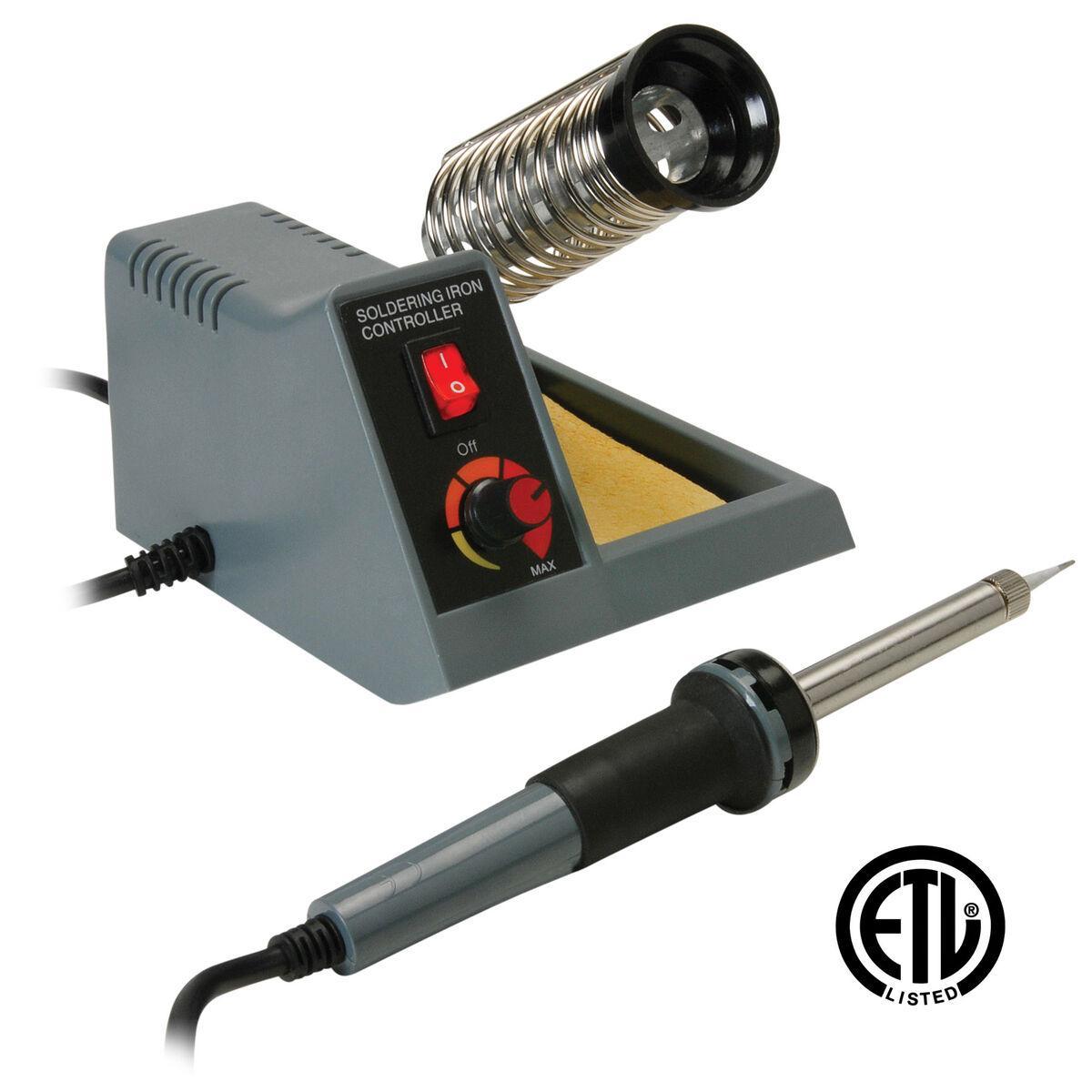 5 lot Portable Manual Desoldering Pump Suction Tin Gun Solder Sucker Tip