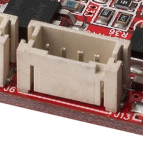 NS4168 audio amplifier chips